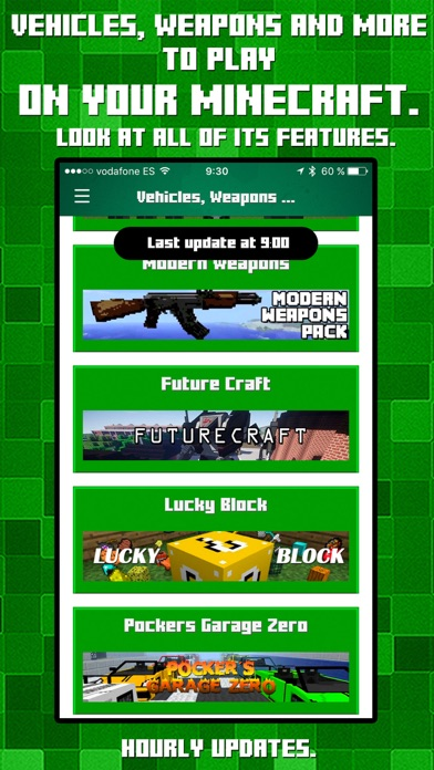 VEHICLES & WEAPONS MODS for Minecraft Pc Guide | App Price Drops