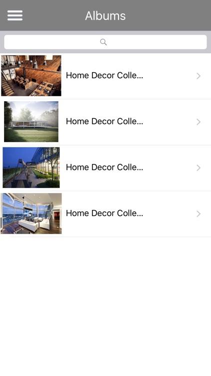 Home Decor Collection screenshot-3