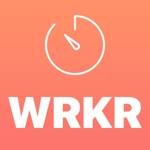 Worker - Control and records of working time and breaks (for free)