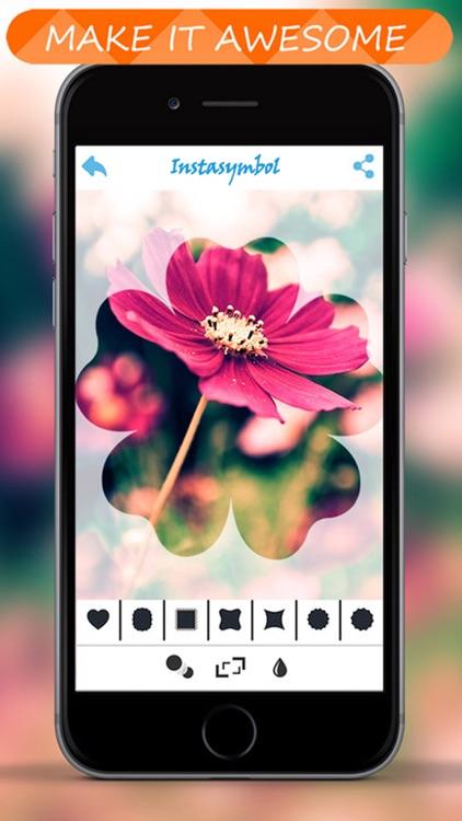 Shape Pictures screenshot-4
