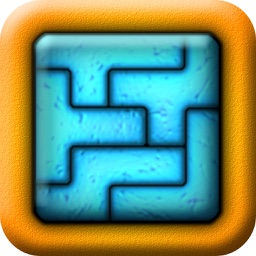 Zentomino Free - Relaxing alternative to tangram puzzles