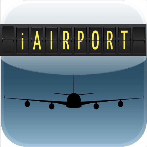 【信息库】 掌上机场