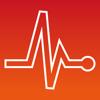 HUNG HSUN LIN - Speedometer Plus (速度計) - 距離、速度、加速度及び多数の移動データなどを記録する。 アートワーク