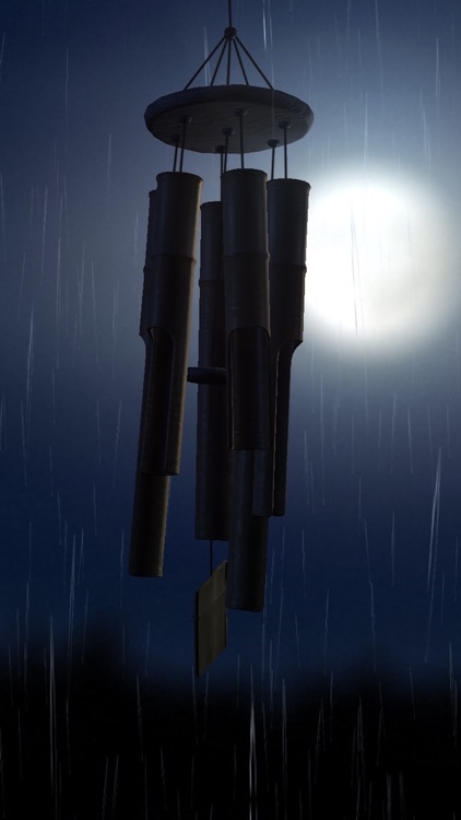 Breeze: Realistic wind chimes screenshot-3