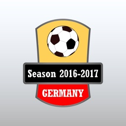Deutsche Football 2016-2017