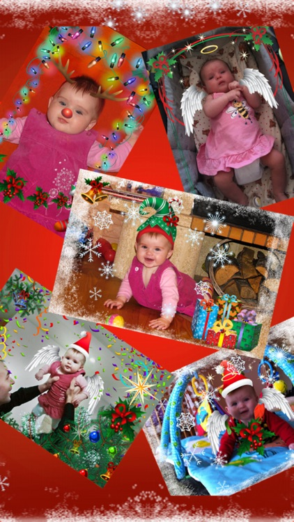 Christmas Photo Booth 2017 screenshot-0