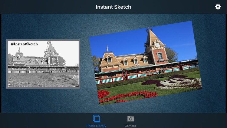 Instant Sketch Pro screenshot-1