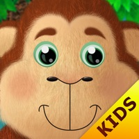 Codes for Kids Academy ∙ 5 little monkeys jumping on the bed. Interactive Nursery Rhyme. Hack