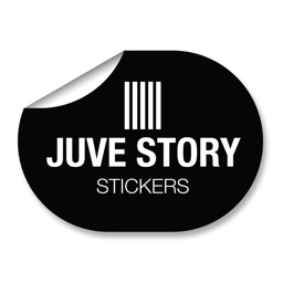 Juve Story Stickers