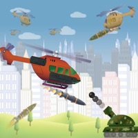 Codes for Crazy Helicopter - City War Hack