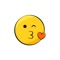 HD Emoji Sticker Pack - Smileys for iMessage