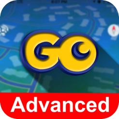 Advanced Guide For Pokemon Go