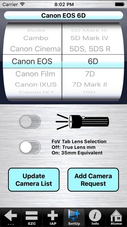 SetMyCameraDF screenshot-4