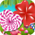 甜 冰 棒棒糖 制造商 – 制作 游戏 icon