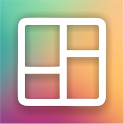 Photo Grid Maker - Collage Editor Studio