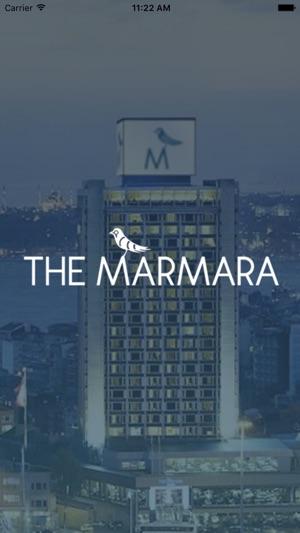 Butler Mobile The Marmara Taksim On The App Store