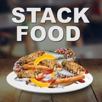 Codes for STACK FOOD Hack