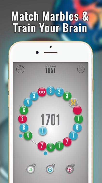 Ensō - Brilliant Puzzle Game - Train your Brain screenshot-1