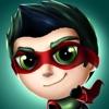 Super Hero Hop
