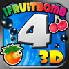 Idor Interactive Ltd. - iFruitBomb 4 - The Fruit Machine Simulator artwork