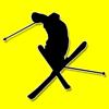 RESETgame - Backcountry Ski artwork