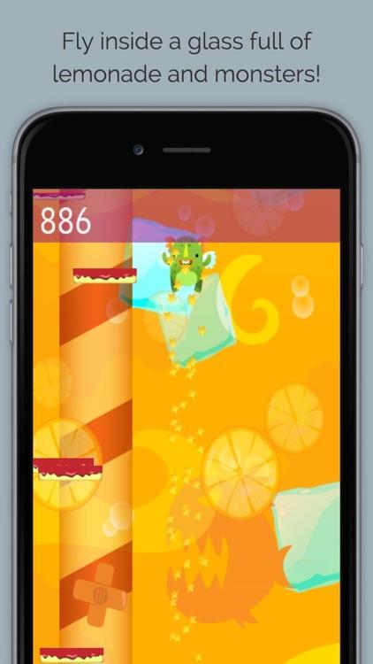 iMonsterUp screenshot-3