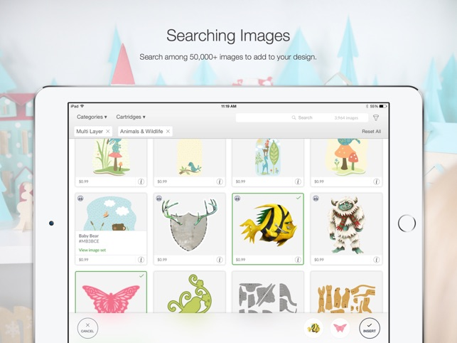 Cricut Maker Design Space: Cricut Design Space on the App Storerh:itunes.apple.com,Design