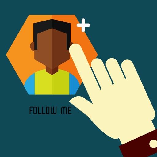 BoostMore : Follower Boost Alternative for Instafollow Instrack FollowBae
