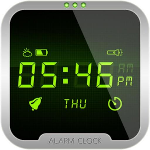 Alarm Clock 8