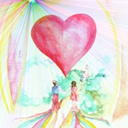 My creative tarot of Anne-Lise Quiquerez