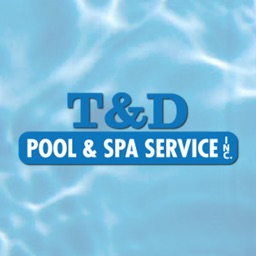 T and D Pool and Spa Service