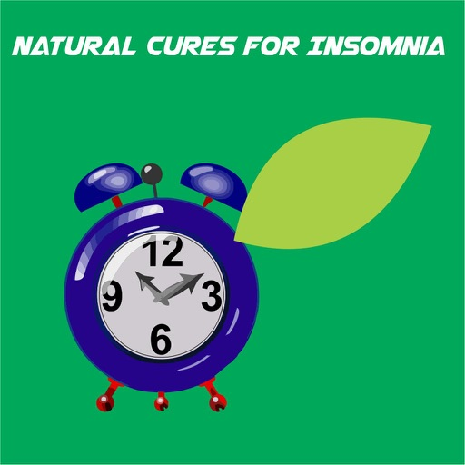 Natural Cures For Insomnia+