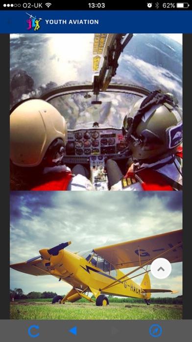 Youth Aviation App screenshot three