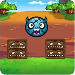 Zombie Smash - Zombie Jumper