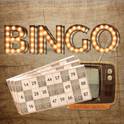 Bingo TV Cards