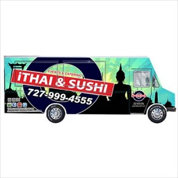 iThai & Sushi Truck