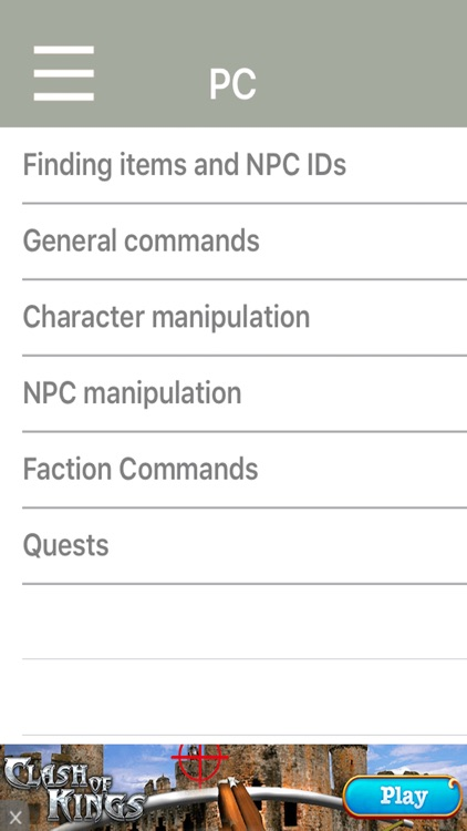 Cheats For Fallout 4 Game