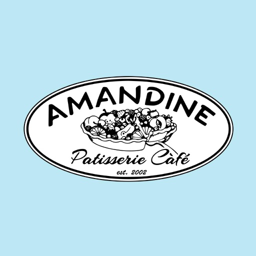 Amandine Patisserie Cafe