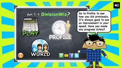 Division Wiz Lite
