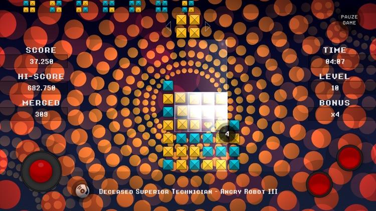 Merge | Arcade screenshot-3
