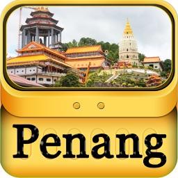 Penang Island Offline Guide