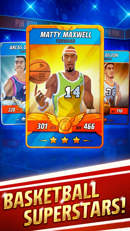 Rival Stars Basketball screenshot-3