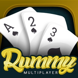 Rummy Multiplayer Live
