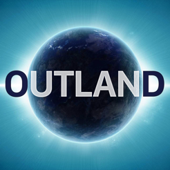 ‎Outland - Space Journey