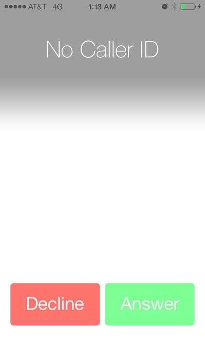 Call Unblock - Blocked Calls app image