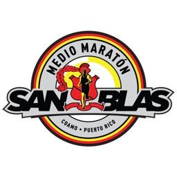 Medio Maraton San Blas