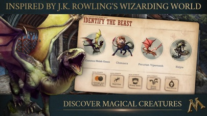 download Fantastic Beasts™: Cases apps 2