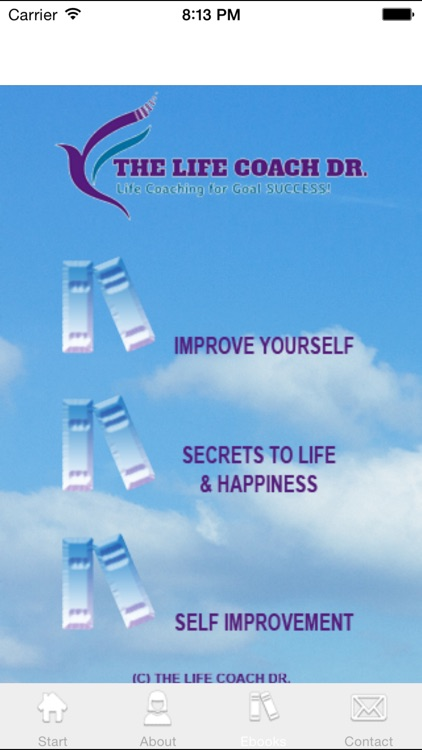 The Life Coach Dr.'s Dynamic Steps to Active Healing