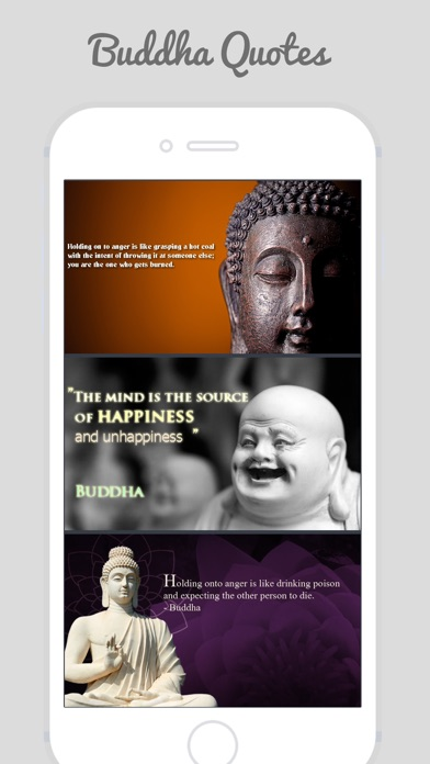 FREE Buddha Quote For Success | HD Quote Pictures screenshot one