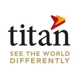 My Titan Holiday